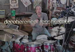 decoherence recoherence